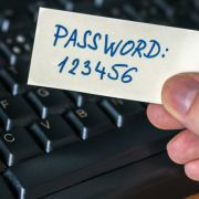 Das sind die dümmsten Passwörter 2015 (Foto)