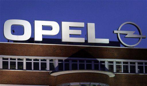 Die Zukunft von Opel soll sich am Freitag endlich entscheiden. (Foto)