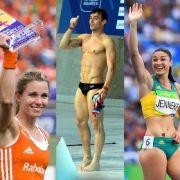 Diese Sportler sind bei Porno-Suchanfragen besonders beliebt (Foto)