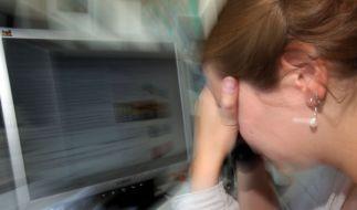 Diese Berufe sind besonders von Depressionen betroffen. (Foto)