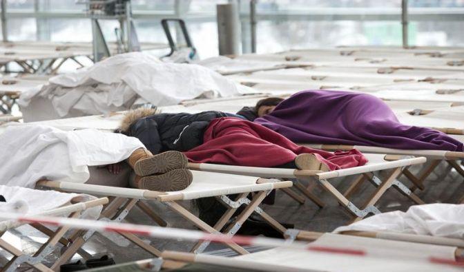 Diese Rechte haben Fluggäste bei Annullierungen wegen Streiks (Foto)