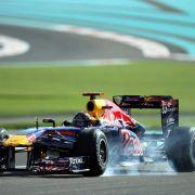 Bottas holt Pole Position vor Vettel in Brasilien - Hamilton-Aus! (Foto)