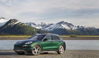 Diesel für Alaska (Foto)