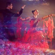 """Promi-Alarm! Das sind die Kandidaten des englischen """"Let's Dance""""! (Foto)"""