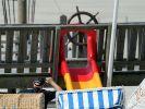 Dieser Spielplatz auf Amrum wurde für Sebastian zur Todesfalle. (Foto)