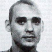 Dieses Fahndungsfoto vom mutmaßlichen NSU-Terroristen Uwe Mundlos tauchte im Tatort auf.