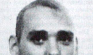 Dieses Fahndungsfoto vom mutmaßlichen NSU-Terroristen Uwe Mundlos tauchte im Tatort auf. (Foto)