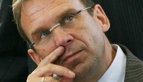 Dieter Althaus bei Skiunfall schwer verletzt (Foto)