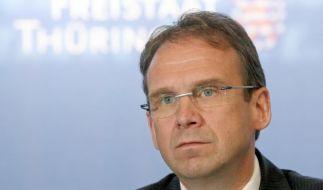 Dieter Althaus (Foto)