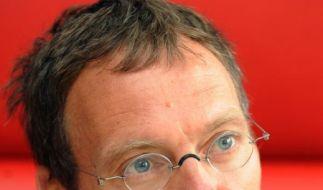 Dieter Baumann: Joggen keine Hilfe bei Übergewicht (Foto)