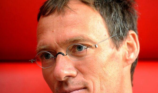 Dieter Baumann kritisiert Leichtathletik-Verband (Foto)