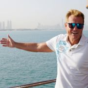 Menderes forderte die DSDS-Kandidaten in Dubai heraus (Foto)