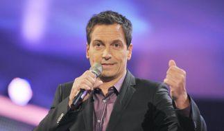 Dieter Nuhr wird 50. (Foto)