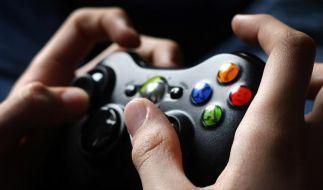 Digital gekaufte Spiele wird man nicht wieder los (Foto)