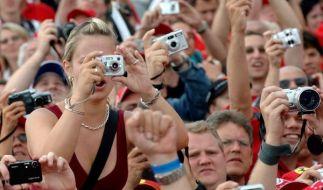 Digitalkameras (Foto)