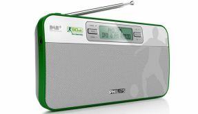 Digitalradio (Foto)