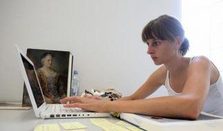 DIHK: Immer mehr Frauen machen sich selbstständig (Foto)