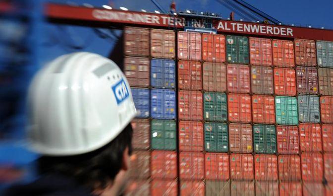 DIHK: Unternehmen bleiben optimistisch (Foto)