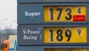 DIHK warnt vor zu hohen Benzinpreisen (Foto)
