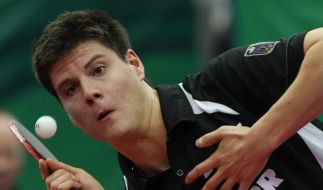Dimitrij Ovtcharov (Foto)