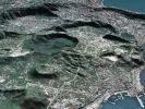 Direkt neben der italienischen Millionenstadt Neapel liegt ein Supervulkan. (Foto)