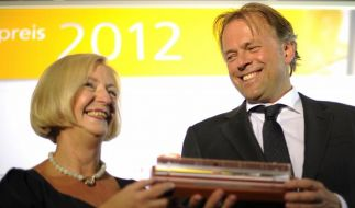 Dirigent Hengelbrock erhält Praetorius Musikpreis (Foto)