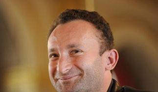 Dirigent Petrenko unterzeichnet Vertrag in Bayreuth (Foto)