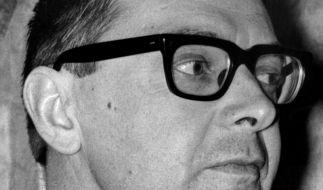 Dirigent Wolfgang Rennert gestorben (Foto)