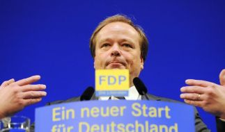Dirk Niebel (Foto)