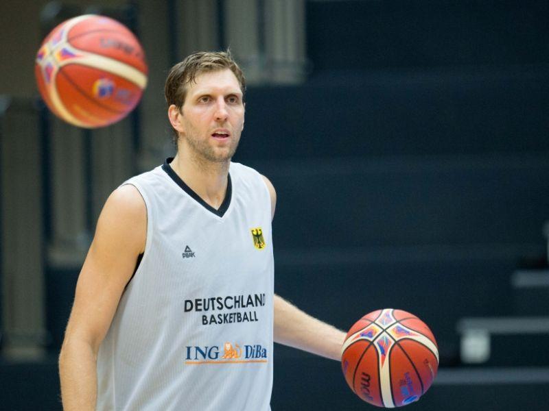 basketball ergebnisse deutschland