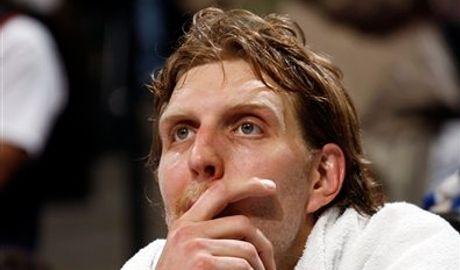 Dirk Nowitzki (Foto)