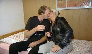 Dirk und Melanie (Foto)