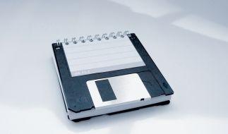 Diskette (Foto)