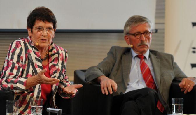 Diskussion um Zuwanderung (Foto)