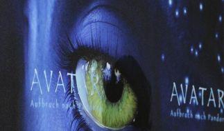 Disney baut weltweit Avatar-Themenparks (Foto)
