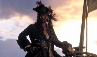 Disney kippt Depps Großprojekt «Lone Ranger» (Foto)