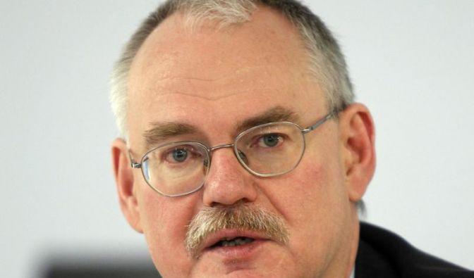 DIW-Chef plädiert für stärkere Lohnzuwächse (Foto)