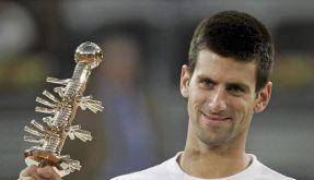 Djokovic entzaubert Nadal und siegt in Madrid (Foto)