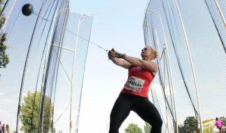 DLV nominiert 50 Athleten für Team-EM (Foto)