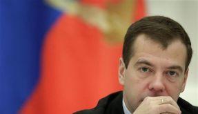 Dmitri Medvedev (Foto)