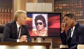 Doch noch keine Ruhe für Michael Jackson? (Foto)
