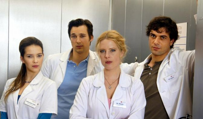 «Doctor's Diary» (Foto)