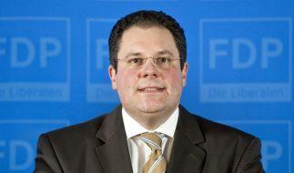 Döring will FDP sichtbarer machen (Foto)