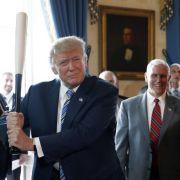 So befeuert Donald Trump den Weltuntergang (Foto)