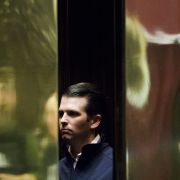 Belastende Clinton-Infos? Trump-Sohn traf russische Anwältin (Foto)