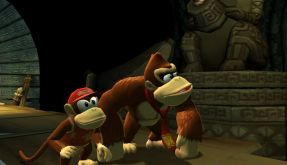 Donkey Kong Country Returns (Foto)