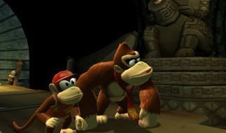Donkey Kong Country Returns (Foto)