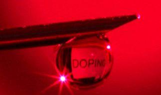 Doping im großen Stil (Foto)