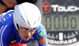 Doping-Razzia bei Radsport-Legende Longo (Foto)