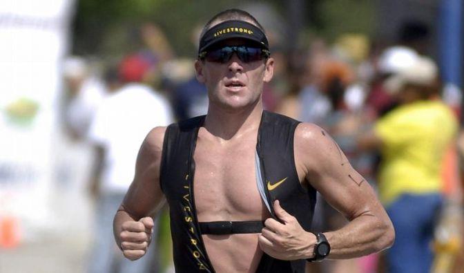 Doping-Vorwürfe gegen Armstrong - Tour-Titel in Gefahr (Foto)
